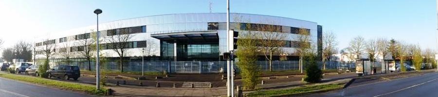 Le Lycée des Métiers des systèmes électroniques numériques et de l'électrotechnique Jacques Prévert